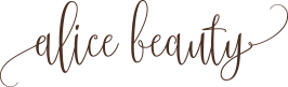 Alice Beauty Logo